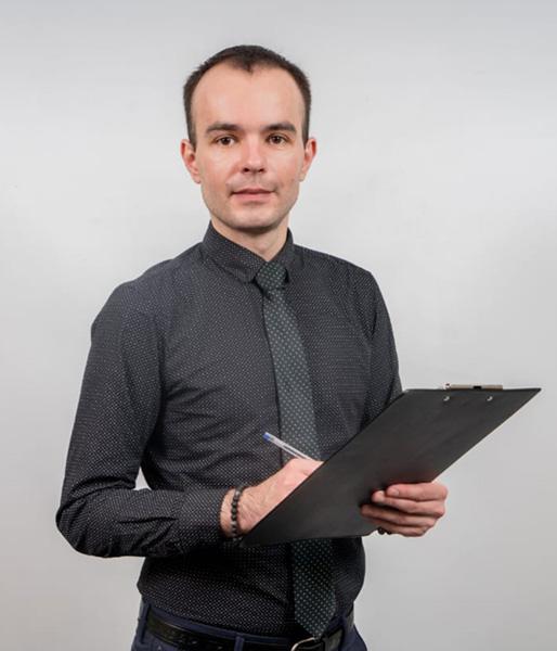 Коломиец Сергей