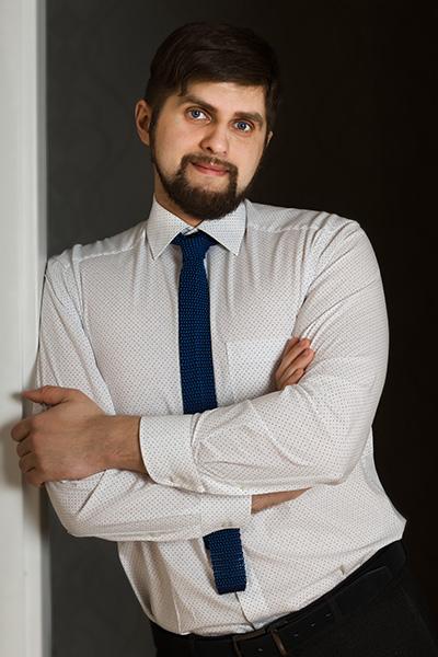 Яницкий Ярослав